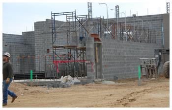 Choice Concrete Construction, Inc  - Beltsville, Maryland