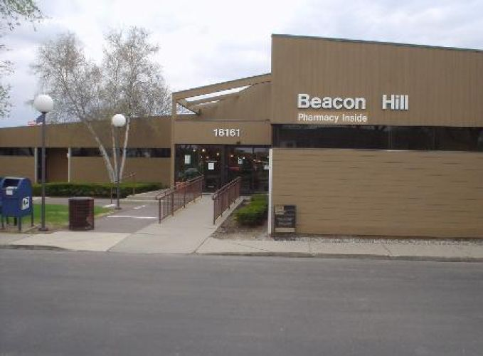 Beacon Hill Medical Center