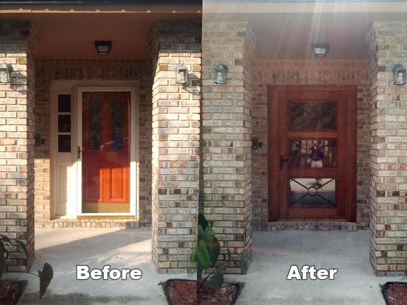Ace Door Amp Window Jacksonville Florida Proview