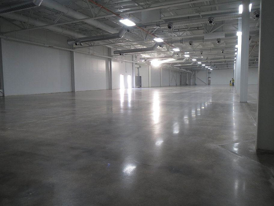 Allstar Concrete Coatings Diamond Polished Concrete Austin Texas