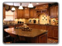 Kitchen Remodeling  - ANU Carpet & Tile