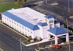 Commercial Roofing Services - B & M Roofing Contractors