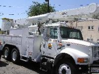 Overhead and Underground Power Line Services - Power Nex Construction, Inc.