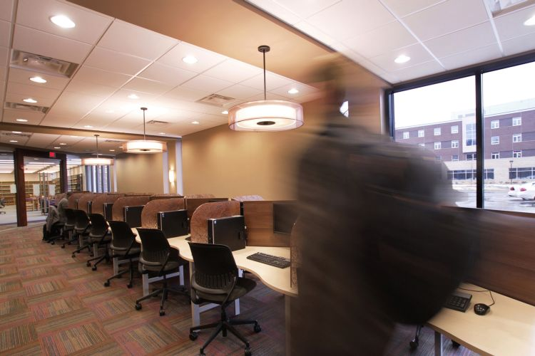 Office space design mankato minnesota proview