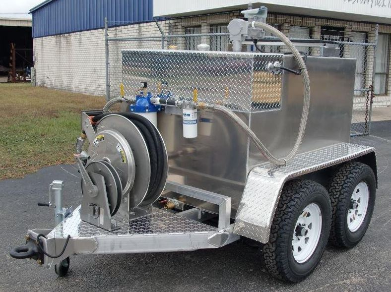 Fuel Trailers - Glasgow Equipment Service, Inc.