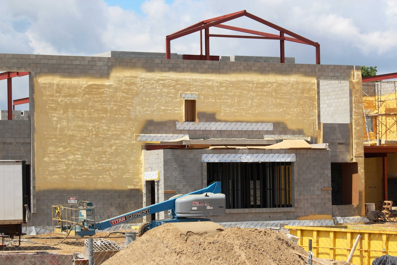 Weatherwise Foam Insulation Inc Video Amp Image Gallery