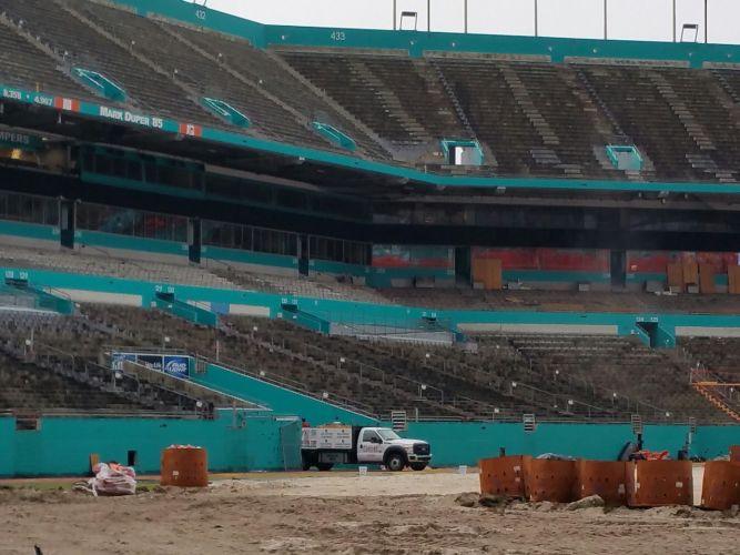Speedy Concrete Cutting, Inc  - Fort Lauderdale, Florida