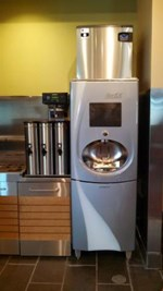 ICE MACHINE INSTALLATION AND AC - NOODLES & COMPANY - Just In Time Refrigeration LLC