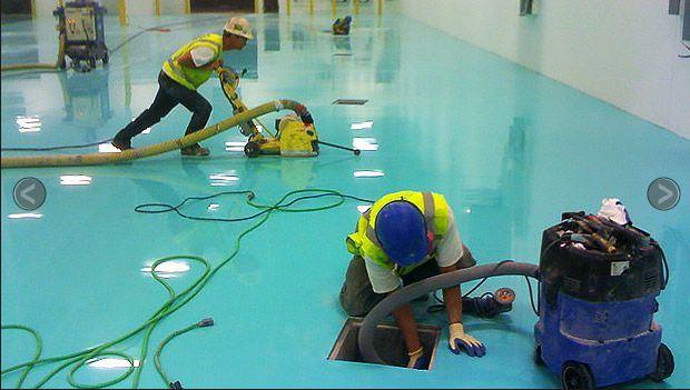 ... Commercial Flooring   Florida Epoxy Floors ...