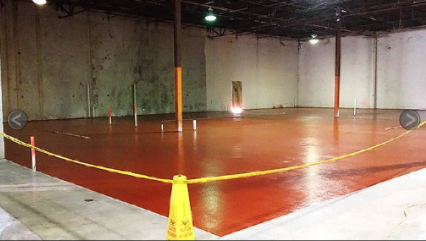 Florida Epoxy Floors Winter Park Florida Proview