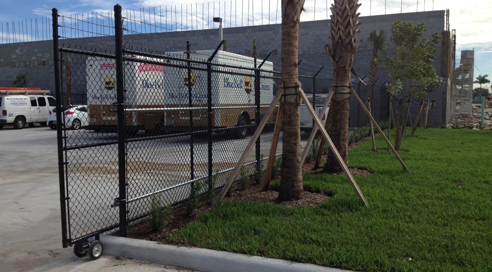 Fence Masters Inc Miami Florida Proview