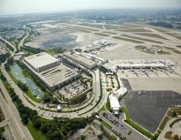 Palm Beach International Airport By Pbi Airport In West