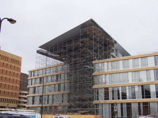 Scaffold Service Inc  - St  Paul, Minnesota | ProView