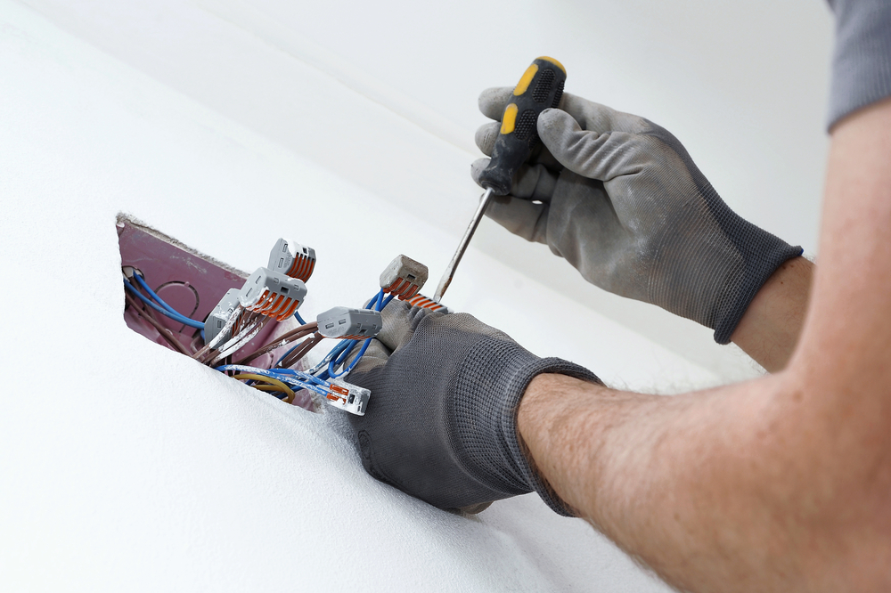 Electrical Services - J.L. & S. Electrical Construction, Inc.