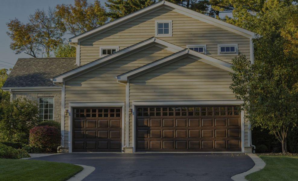 Griffin Garage Doors Goldsboro North Carolina Proview