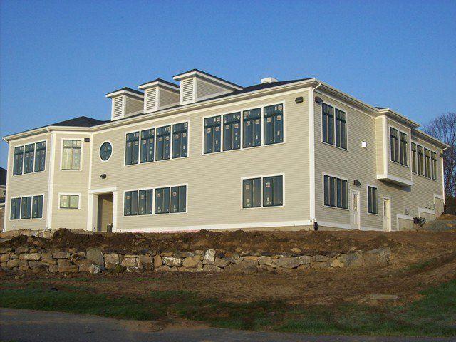 Cjm Builders Inc Wilmington Massachusetts Proview