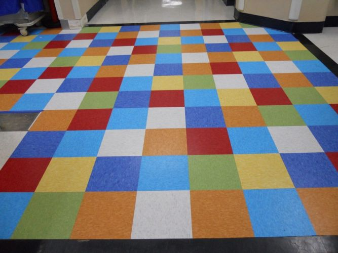 MIHS Pediatrics Photo 1 - State Tile