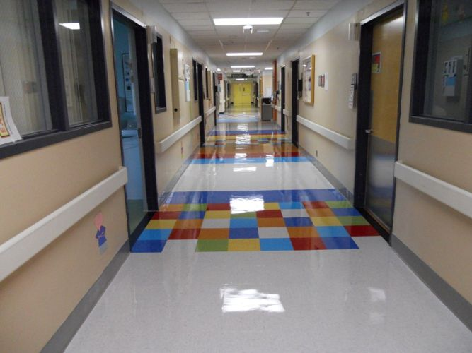 MIHS Pediatrics Photo 3 - State Tile