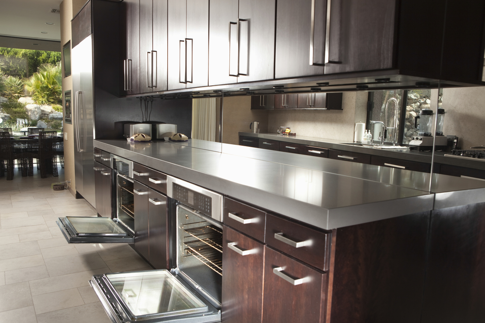 Fixture & Millwork Packages ~ On-Site Relaminating & Countertops