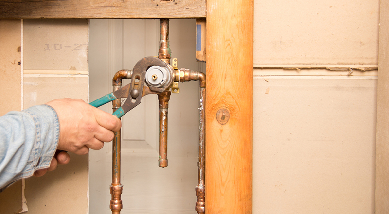 Plumbing & Heating - AJIT One Plumbing, Heating & Sprinkler