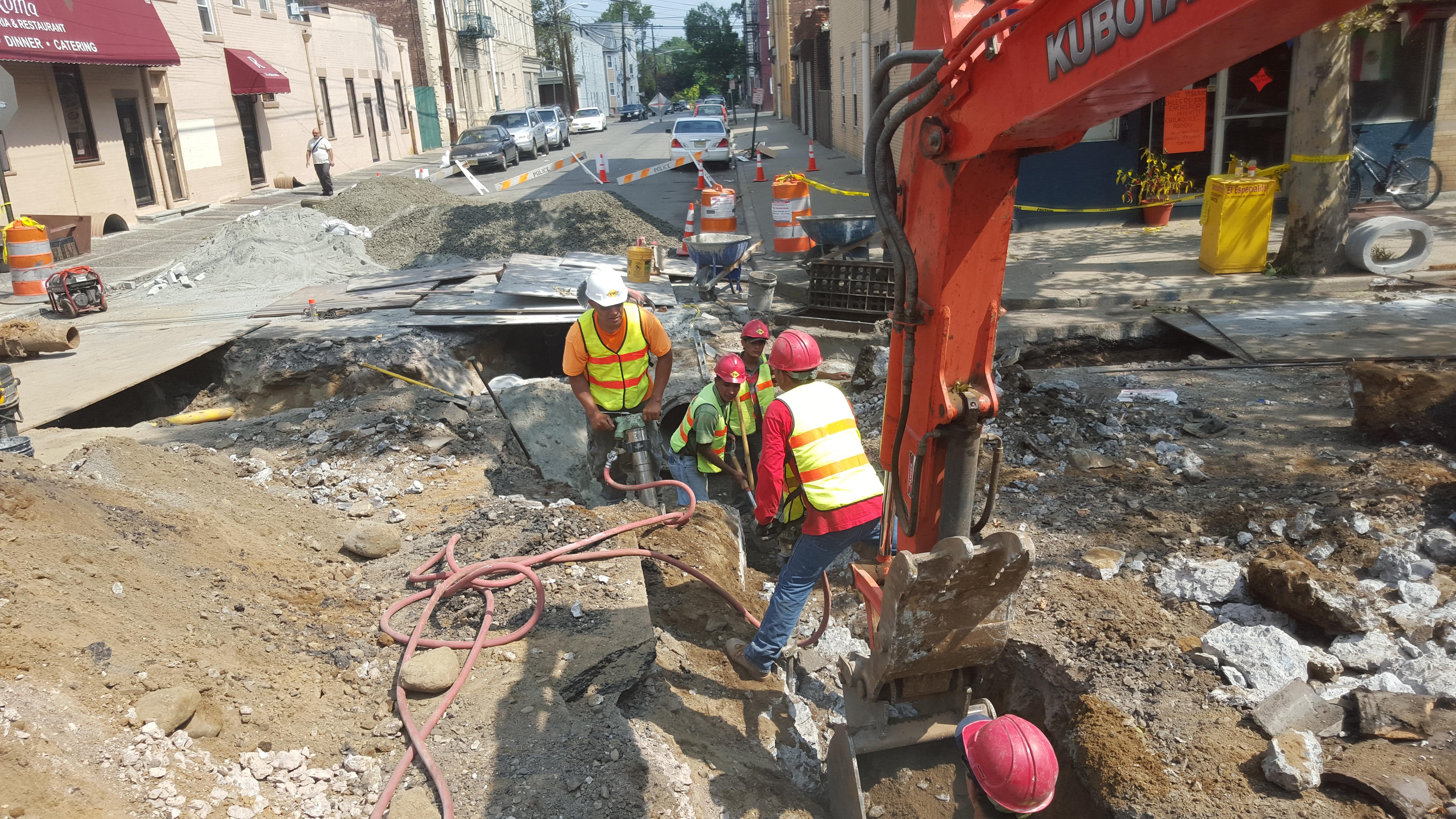 Your Way Construction Inc Irvington New Jersey Proview