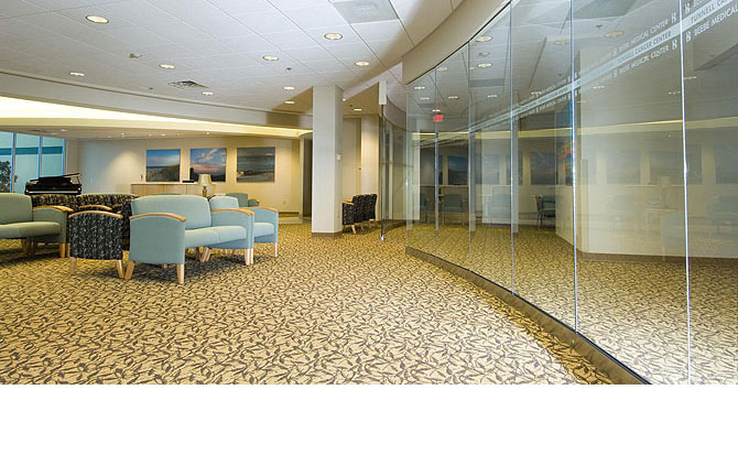 ... Beebe Medical Center, Tunnel Cancer Center   Flooring Solutions Inc. ...