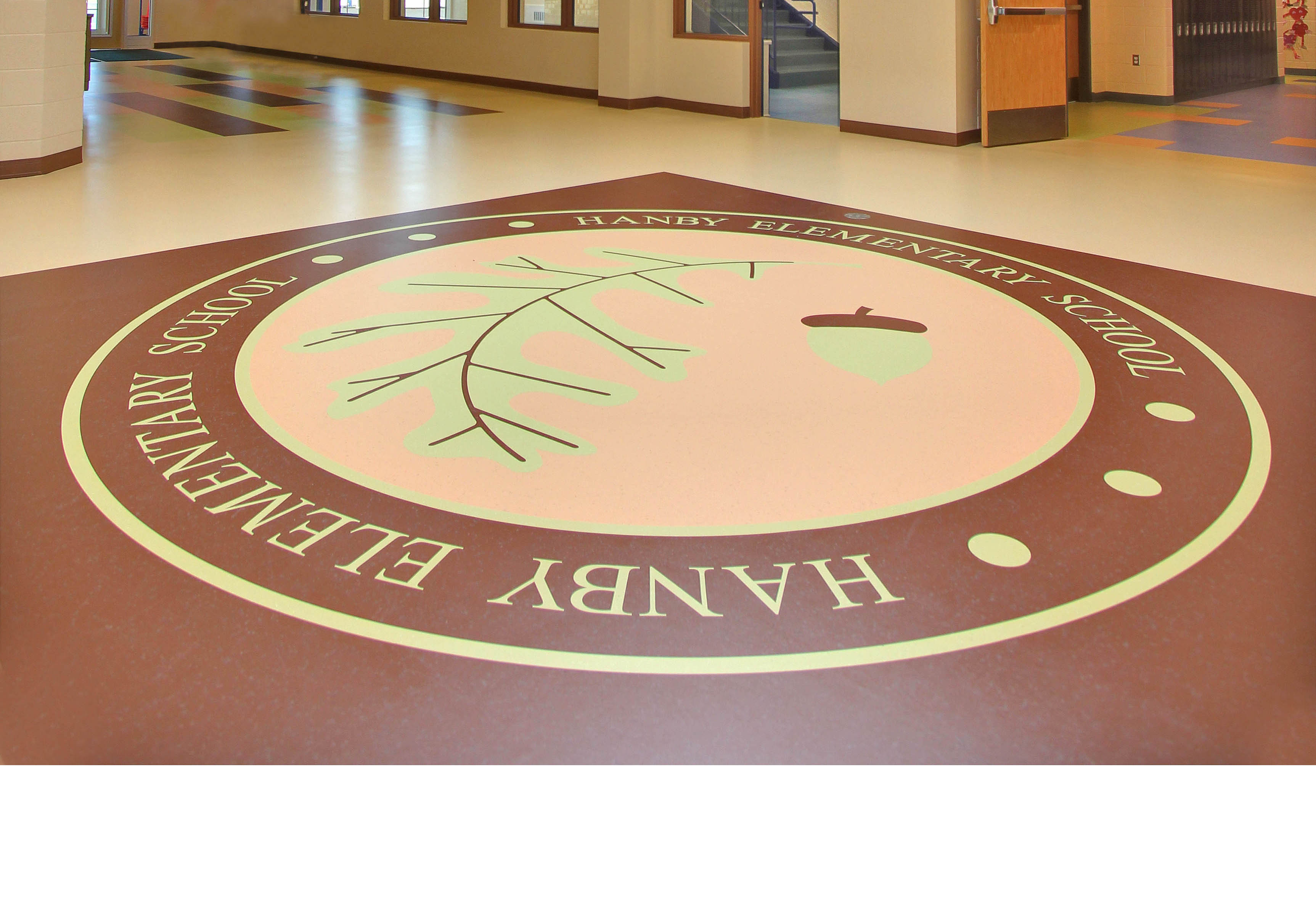Hanby Elementary School   Flooring Solutions Inc. ...