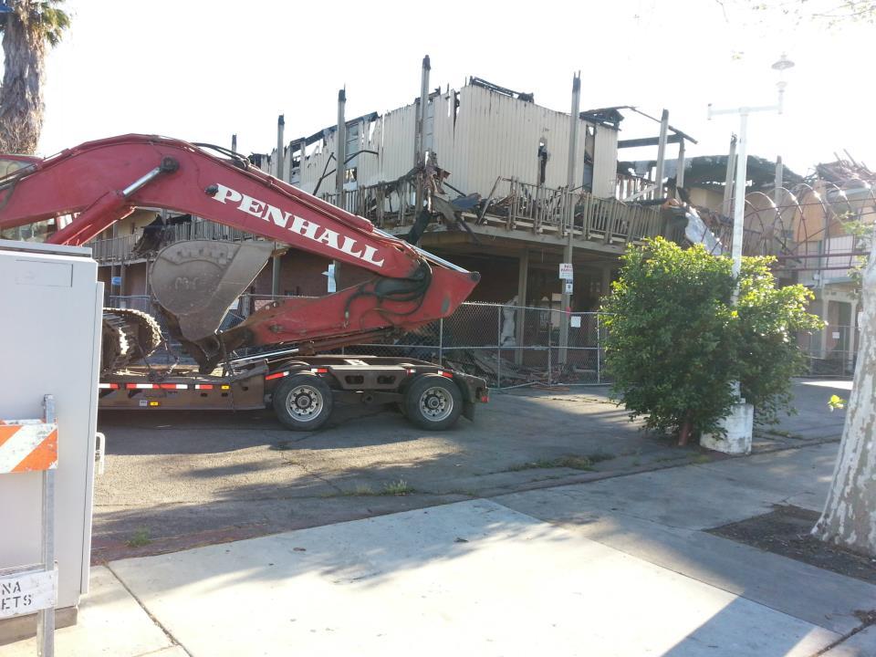 Penhall Demolition