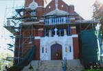 St. Agnes Church - Logan Masonry & Restoration Company