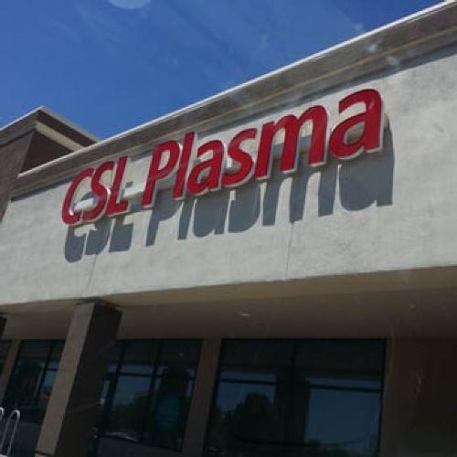 Csl Plasma By In Houston Tx Proview