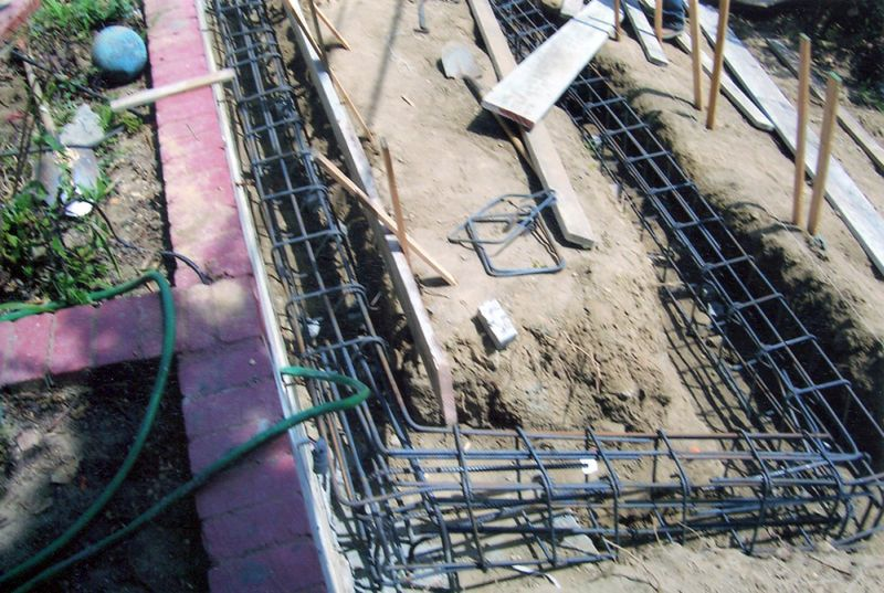 Concrete Contractors - All American Builders