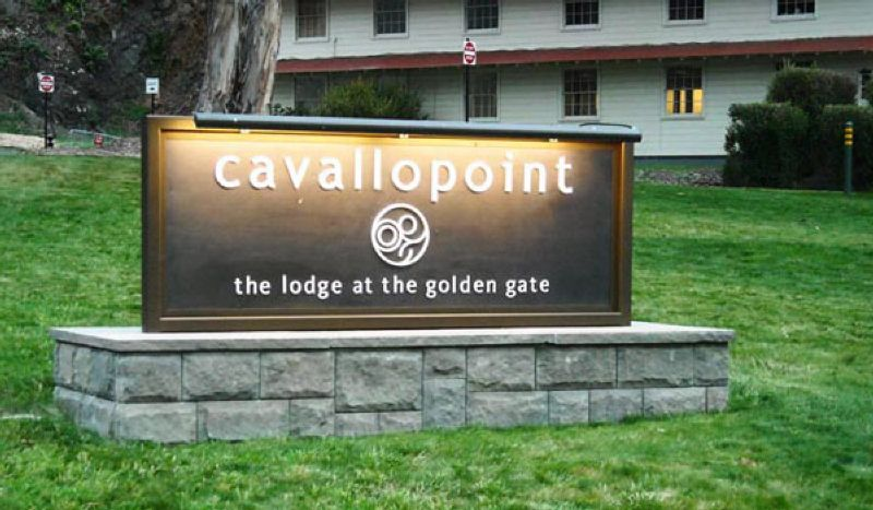 Cavallo Point Photo 1 - Lahue and Associates