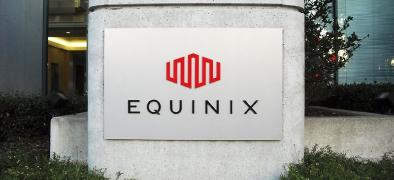Equinix Photo 1 - Lahue and Associates