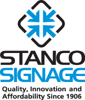 Stanco Signage Systems, Inc. ProView