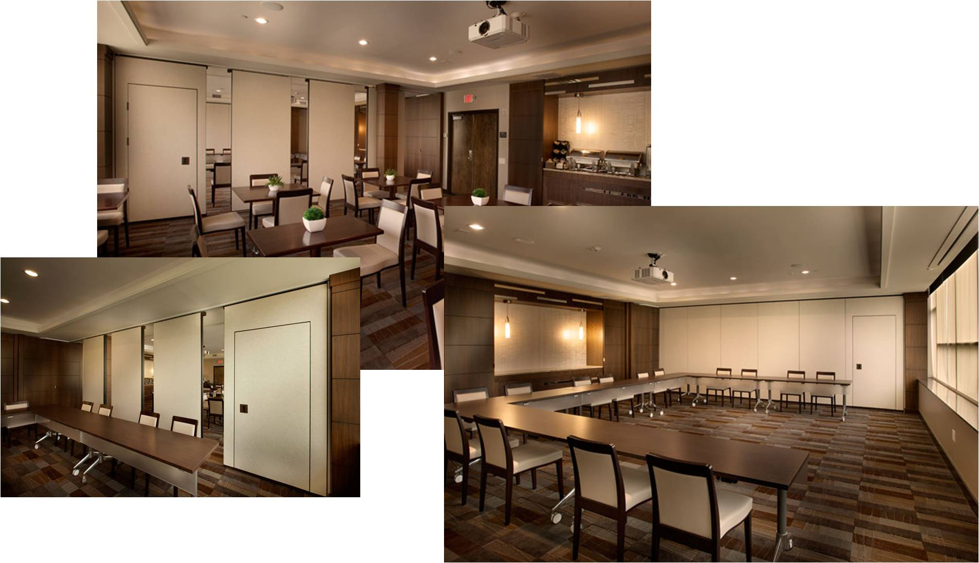 Powers Products Co Colorado Partitions Folding Operable Walls