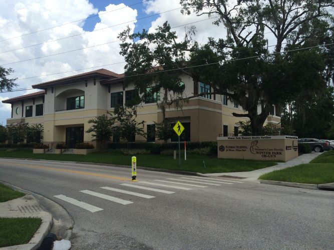 mid florida women Ob gyn associates mid florida, a medical group practice located in leesburg, fl.