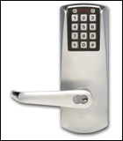 E PLEX 2000 - Locksets and Security Hardware