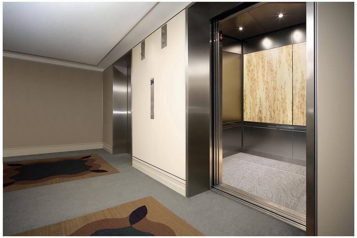 Gms Elevator Services San Dimas California Proview