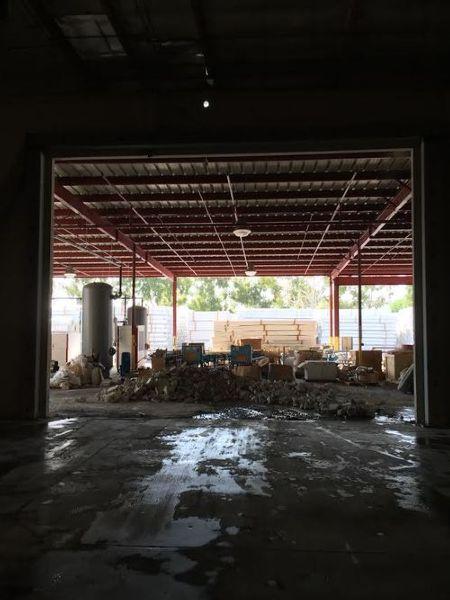 Concrete Sawing Amp Coring Inc Van Nuys California