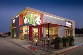 PANDA EXPRESS RESTAURANTS - NUMEROUS LOCATIONS THROUGHOUT SOUTHERN CALIFORNIA AND NORTHERN CALIFORNIA   - Pro Door & Window
