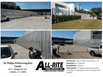 Dr. Phillips Preforming Arts Center - All-Rite Fence Services, Inc.
