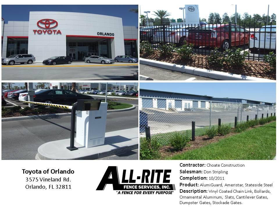 High Quality Toyota Of Orlando