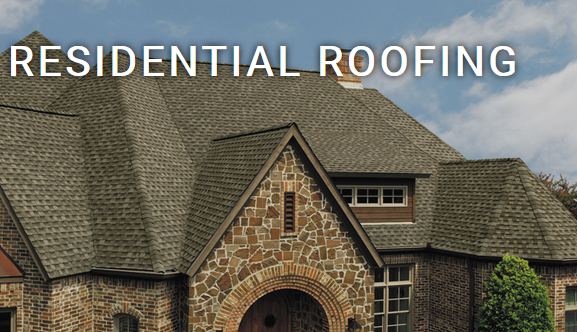 Recent Roofing Projects - All Weather Roofing