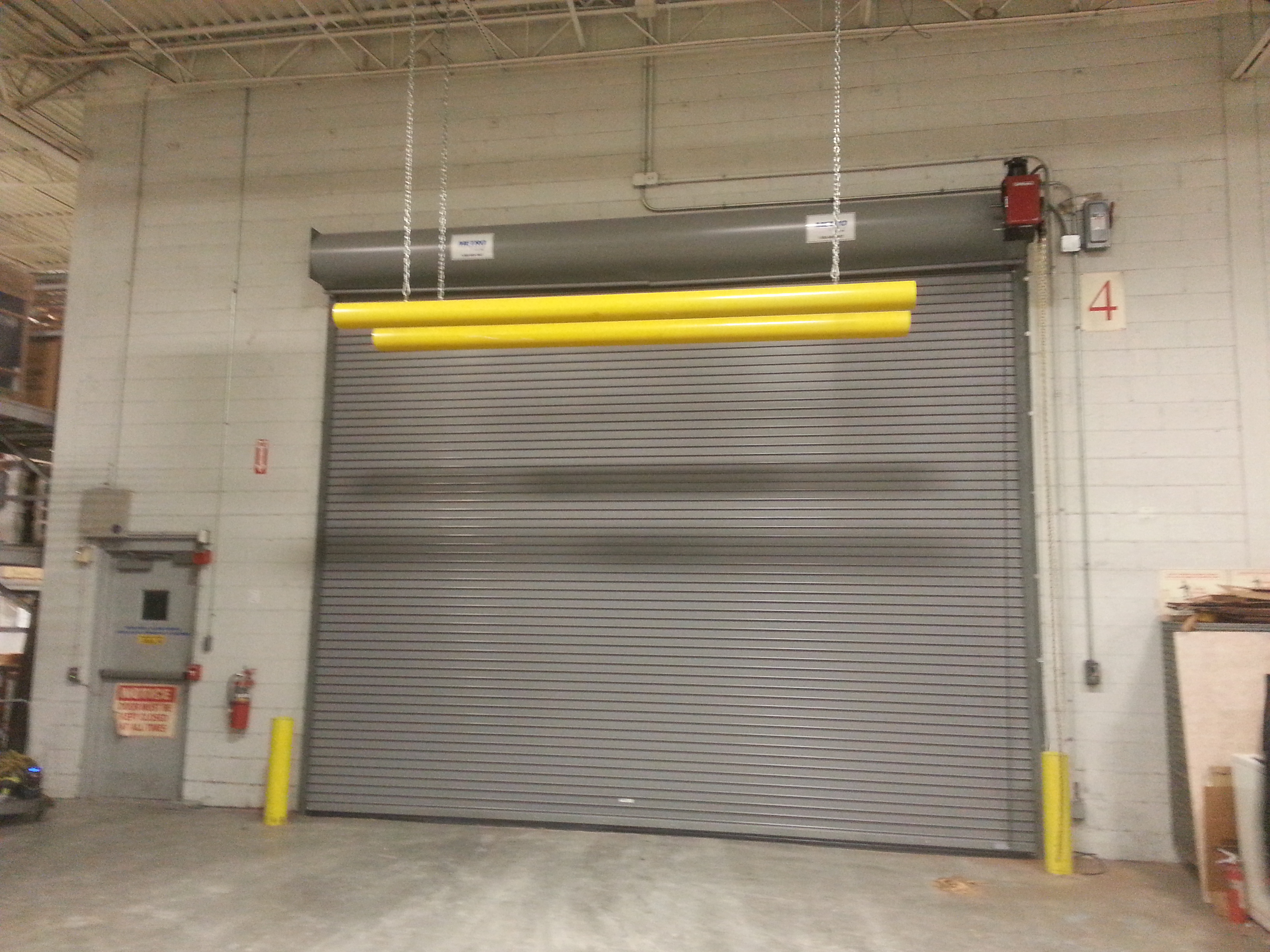 Delaware Valley Overhead Door Video Amp Image Gallery