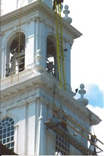 Recent Project - American Steeple & Tower Co., Inc.
