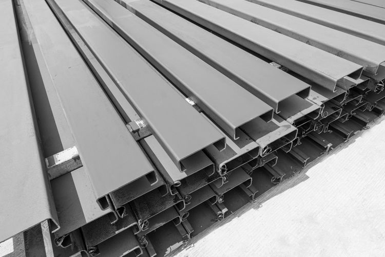 Steel Distribution & Processing - Paragon Steel