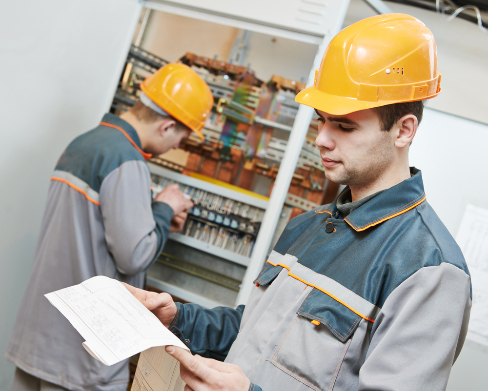 Electrical Services - Current Electrical Contractors