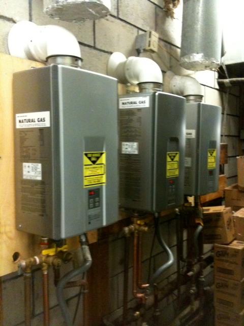 Atlas Plumbing Amp Heating Video Amp Image Gallery Proview