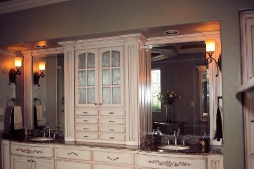 Bathroom Mirrors Houston Tx fashion glass & mirror, llc - video & image gallery   proview