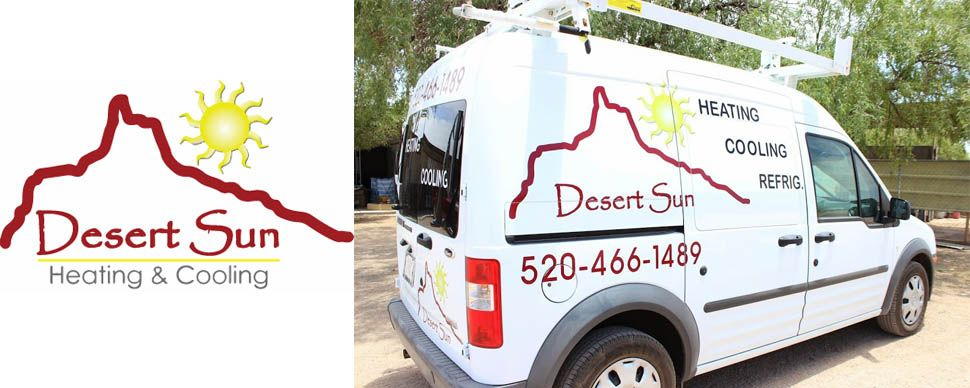 Products & Services - Desert Sun Heating, Cooling & Refrigeration Inc.